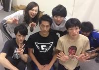 三日目(担当:角島美緒) - 「昆虫戦士コンチュウジャー」公式ブログ