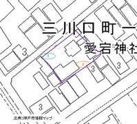 愛宕神社 - 社叢見守り隊