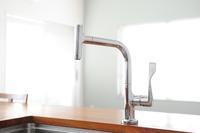 水栓金具はキッチンツール - kitchen journal  「キッチンのこころ」
