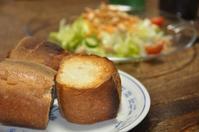 『Boulangerie et Cafe Poche』@淡路島・南あわじ市 - a&kashの時間。