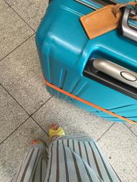 本日の「素敵だCOLOR」は、ベトナム航空の青緑。 - 色彩コンサルタント 松本千早のブログ REAL COLOR DREAM