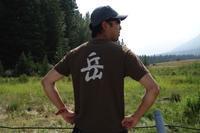 カナディアンロッキーでトレイルランニング with GoPro - ヤムナスカ Blog