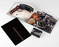 Deckard Blaster photobook & Tome-Bla nano Pewter Edition & set - 下呂温泉 留之助書店 入荷新着情報