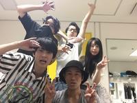 四日目(担当:奥田努) - 「昆虫戦士コンチュウジャー」公式ブログ