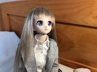 みさきさん(2016.4.24) - そよのドール写真掲示室