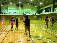 第664Q:17/08/15 - ABBANDONO2009(杉並区高円寺で平日夜活動中の男女混合エンジョイバスケットボールチーム)