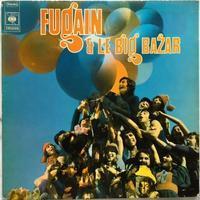 Fugain & Le Big Bazar – Fais Comme L'Oiseau - まわるよレコード ACE WAX COLLECTORS