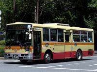 【神奈川中央交通】横浜200か2560・2561[な102・119] - おどうぐばこのお絵かき帳