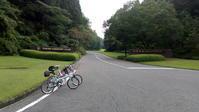 ミニベロで信楽サイクリング  - 近江ポタレレ日記(琵琶湖)自転車二人旅