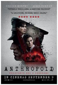 「ハイドリヒを撃て!「ナチの野獣」暗殺作戦」 - ヨーロッパ映画を観よう!