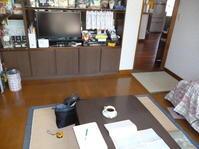 松山市F様邸応接間改修工事 - 有限会社池田建築ホーム 家づくりと日々のできごと♪