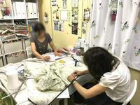 お仕事帰りにカルトナージュ - 明石・神戸・兵庫県のカルトナージュ&タッセル教室 アトリエ・ペルシュ