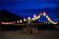武蔵の大踊り - duke days