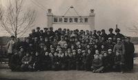 『中国映画を支えた日本人』(ドキュメンタリー) - 竹林軒出張所