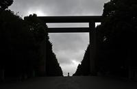 2017年8月16日の靖国 - 藤居正明の東京漫歩景