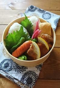 8.17 連休明けは定番のおむすび弁当 - YUKA'sレシピ♪