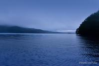 北国の夏はうたかた:1:黎明の阿寒湖 - walk with my Camera