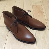 【RENDO】~マジェの新相棒~ - シューケアマイスター靴磨き工房 銀座三越店