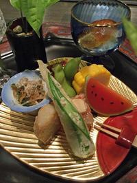 お奨めしたい神戸の和食!!@神戸市中央区有とみ - 猫空くみょん食う寝る遊ぶ Part2