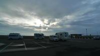 野付半島先端~標津町海の公園北海道60日目 - 空の旅人