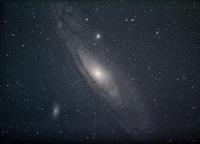 8月16日の星空久しぶりの晴天 - お手軽天体写真