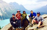 カナディアンロッキーで3連泊キャンプ&ロブソン、ジャスパーハイキング! - ヤムナスカ Blog