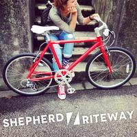 2018 RITEWAY 『 SHEPHERD 』ライトウェイ シェファード パスチャー スタイルズ シェファードシティ クロスバイク 自転車女子 おしゃれ自転車 自転車ガール - サイクルショップ『リピト・イシュタール』 スタッフのあれこれそれ