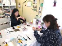 同じタッセルのはずなのに、こんなに違う!? - 明石・神戸・兵庫県のカルトナージュ&タッセル教室 アトリエ・ペルシュ
