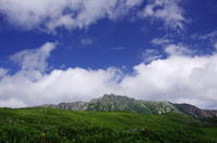 雲ノ平へ3 - 888WebLog