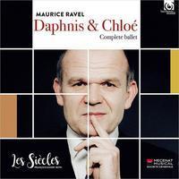 Ravel: Daphnis et Chloé@François-Xavier Roth/Les Siècles & Ensemble Aedes - MusicArena