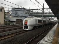 JR東日本(高崎→上野) - バスマニア
