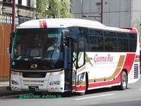 群馬バス 92 - 注文の多い、撮影者のBLOG