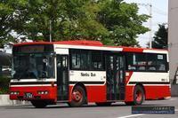 (2017.7) 南部バス・八戸200か763 - バスを求めて…