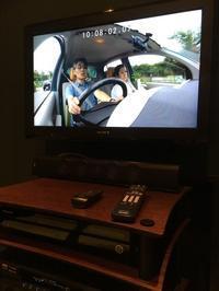 8月20日(日)朝6時15分からNHK放送の 目撃!にっぽん「お父さん 運転続けますか~高齢ドライバーと家族の選択~」 ナレーションしました - from ayako