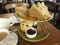 セットティー@フレッチャーズ・ハウス/Fletcher's House(ライ) - イギリスの食、イギリスの料理&菓子