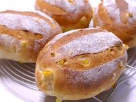 激安トウモロコシでコーンパン - ~あこパン日記~さあパンを焼きましょう