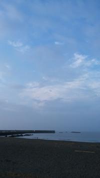 朝は青空 - てんねん生活 ARAKOKI