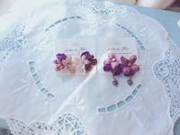 〜花を纏う時〜  追加納品 - galette des Rois ~ガレット・デ・ロワ~
