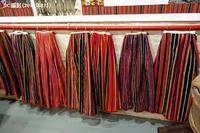 赤いスカート - Atelier Clochette パターンと服作りの日々