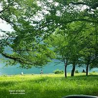 summer memory - Espoir et la lune