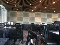 KKRホテルのレストラン芙蓉のブッフェに便乗しました。 - どこまでも便乗旅行記