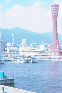 岡山県からお越しいただきました♪ - 神戸市垂水区 Petit Lapin~プチ・ラパン~