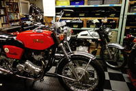 1971NORTON COMMANDO  となんやかんや製作物 - Vintage motorcycle study