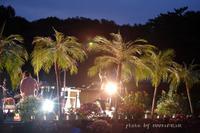 真夏の夜のコンサート - + anything goes +