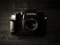 CONTAX - M2_pictlog