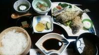 本日のランチ - 京都ときどき沖縄ところにより気まぐれ