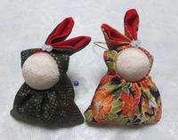 可愛いウサギ - もも&うめ日記