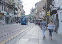 ザグレブの街、一緒に歩いてみませんか? - ほほえみ