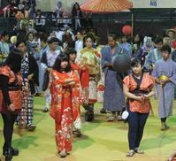 BGO48 DANCE COVER CONTEST バギオ48ダンス・コンテストat Cosplay Tanabata Festival 6 - バギオの北ルソン日本人会 JANL
