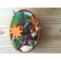 秋刀魚蒲焼BENTOと親友夏帰省 - Feeling Cuisine.com